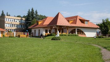 Baglyaskő Visitor Center