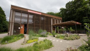 Geopark Visitor Centre